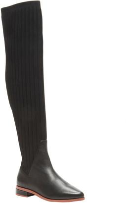 Kelsi Dagger Brooklyn Alva Leather Knee Boot