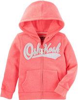 Osh Kosh Oshkosh Hoodie-Preschool Girls