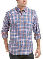 Tailorbyrd Woven Shirt.