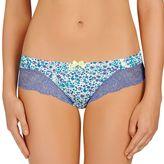 Evollove Castaspell Lace Brazilian Brief Panty L38-0020 - Women's
