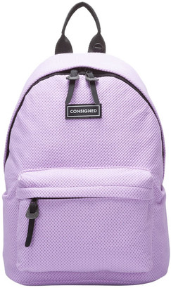 Consigned Finlay Xs Backpack Lilac