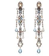 Lanvin Ginger crystal-embellished earrings