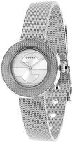 Gucci U-Play Collection YA129407 Women's Stainless Steel Watch