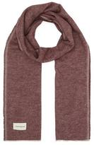 Oliver Spencer Rover Woven Scarf
