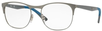 Ray-Ban Women's 0RX 6412 2620 50 Optical Frames