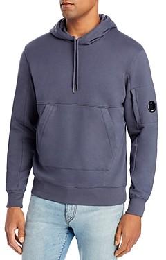 C.P. Company Fleece Hoodie