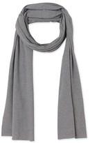 Petit Bateau Womens milleraies-striped scarf