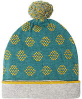 White Stuff Molly Hat, Lichen Green