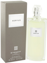 Givenchy XERYUS by Eau De Toilette Spray for Men (3.4 oz)