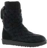 UGG Isla Women's Knit Boots Shoes (5, )