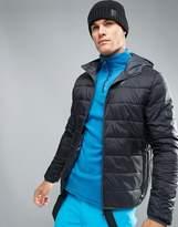 Protest Nori Ski Puffer Jacket