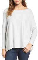 Cupcakes And Cashmere Women's Pepper Slouchy Sweater