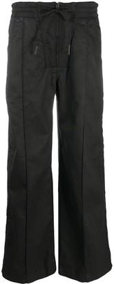 Diesel D-Jaye Jogg wide-leg jeans