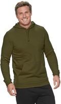 Tek Gear Big & Tall Ultra Soft Fleece Pullover Hoodie