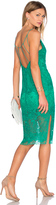NBD x REVOLVE Satisfaction Dress