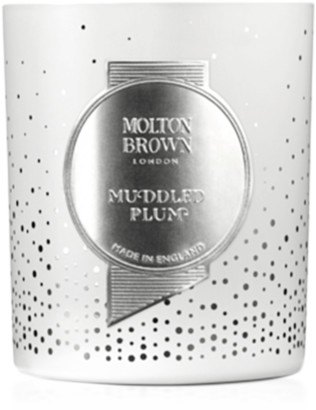 Molton Brown Muddled Plum Single Wick Candle 6.3 oz