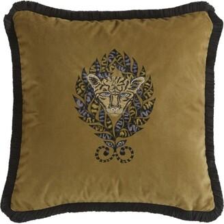 Emma J Shipley Amazon Square Cushion (45Cm X 45Cm)