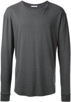 John Elliott - long sleeve top - men - Cotton - XL