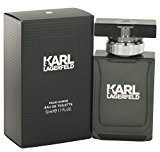Karl Lagerfeld by Eau De Toilette Spray 1.7 oz for Men