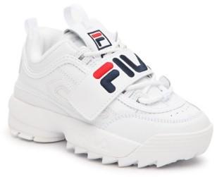 Fila Disruptor II Applique Sneaker - Kids'