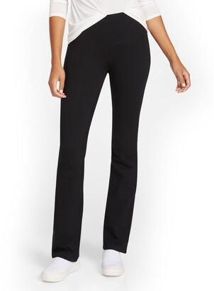 Bootcut Yoga Pants Shop The World S Largest Collection Of Fashion Shopstyle
