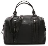 Nanette Lepore Cortina Leather Satchel