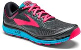 Brooks Women's PureGrit 6 Running Shoe (BRK-120248 1B 3888580 8.5 014 BLACK/EBONY/PINK)