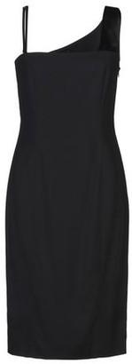 Frankie Morello Knee-length dress