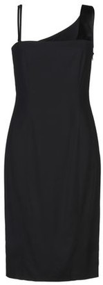 Frankie Morello Knee-length dress