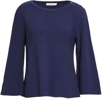 Milly Stretch-knit Top