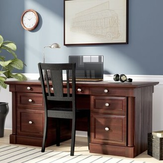 Three Posts Walworth Executive Desk