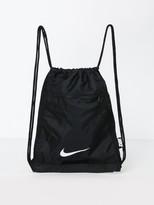 Nike Alpha Gym Sack Drawstring Backpack
