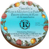 Rosebud Perfume Co. Rose Mandarin Lip Balm by 0.8oz Lip Balm)