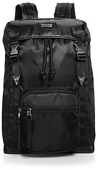 Versace Jeans Couture Icon Nylon Backpack