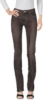 Siviglia Denim pants - Item 42596512