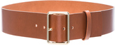 Frame Rectangle Belt