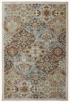 "American Rug Craftsmen Closeout! Serenity Kirman Coast Peat Moss 3'6"" x 5'6"" Area Rug"