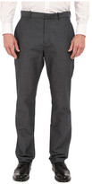 Perry Ellis Slim Fit Dobby Cotton Pants