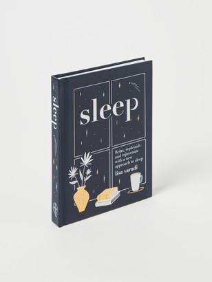Chronicle Books Sleep