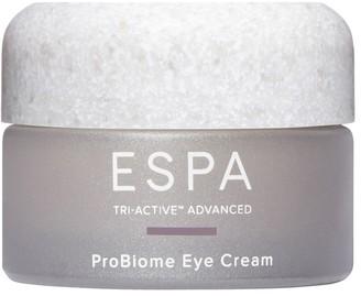 Espa Tri-Active Advanced ProBiome Eye Cream 15ml