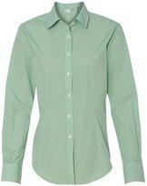 Van Heusen Ladies' Gingham Check Shirt 13V0226