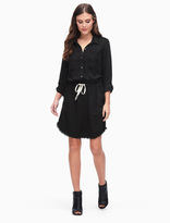 Splendid Rayon Cargo Dress