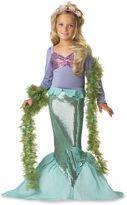 Halloween Lil' Mermaid Costume - Toddler