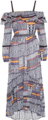 Lemlem Kente Lisa cotton dress