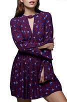 Free People Women's 'Tegan' Minidress