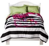 Hello Kitty Neon Comforter - Full