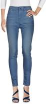 Iro . Jeans IRO.JEANS IRO. JEANS Denim pants - Item 42595324