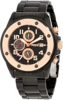 Ingersoll Men's IN3201RBK Harlem Watch
