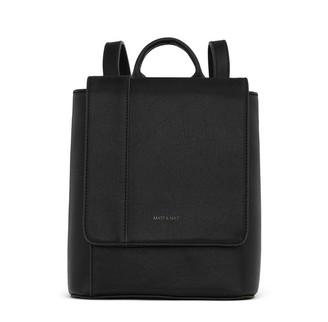 Matt & Nat Deely Mini Backpack Black