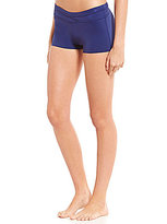 Jag Core Solid Boy Leg Short Swim Bottom